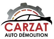 Logo Carzat Auto Demolition