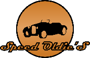 Logo Speed Oldie's